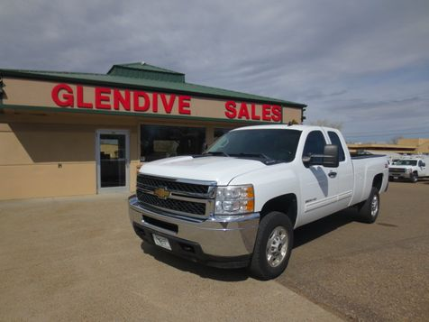 2011 Chevrolet Silverado 2500HD LT in Glendive, MT