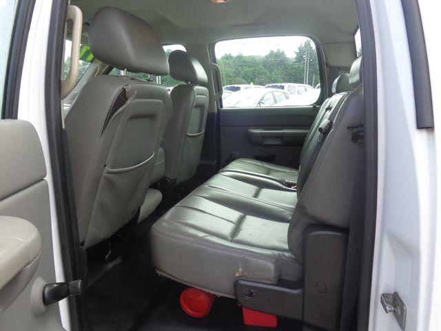 2011 Chevrolet Silverado 2500HD Work Truck Hoosick Falls, New York 4