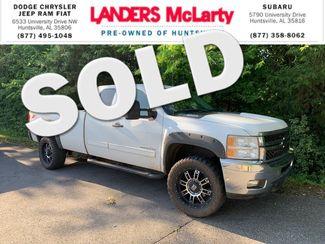 2011 Chevrolet Silverado 2500HD LT | Huntsville, Alabama | Landers Mclarty DCJ & Subaru in  Alabama