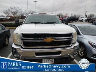 2011 Chevrolet Silverado 2500HD LT in Kernersville, NC 27284