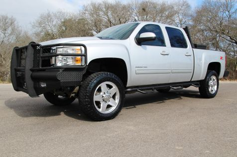 2011 Chevrolet Silverado 2500HD LTZ - 4x4 - 1 OWNER in Liberty Hill , TX