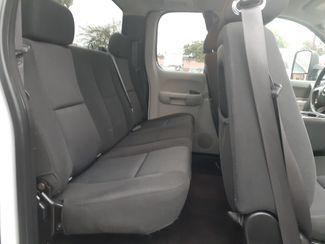 2011 Chevrolet Silverado 2500HD Work Truck Los Angeles, CA 8