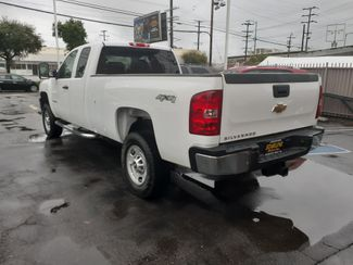 2011 Chevrolet Silverado 2500HD Work Truck Los Angeles, CA 10