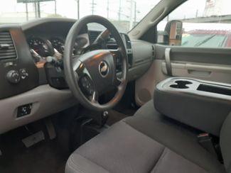 2011 Chevrolet Silverado 2500HD Work Truck Los Angeles, CA 2