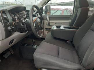 2011 Chevrolet Silverado 2500HD Work Truck Los Angeles, CA 3
