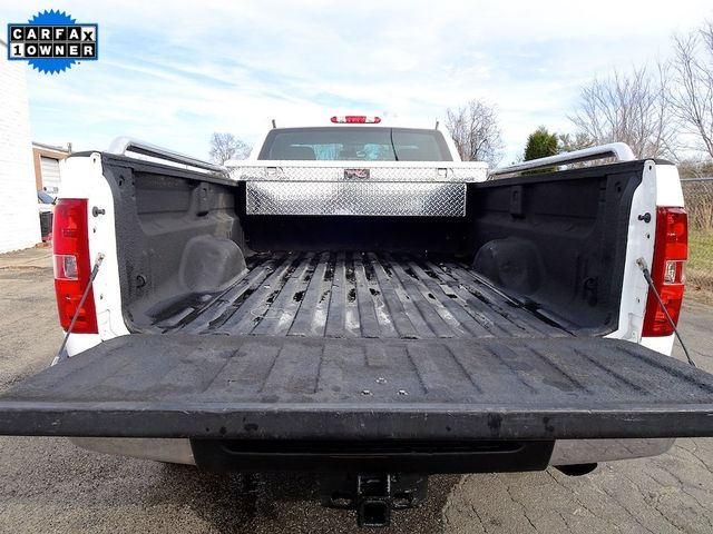 2011 Chevrolet Silverado 2500HD Work Truck Madison, NC 14