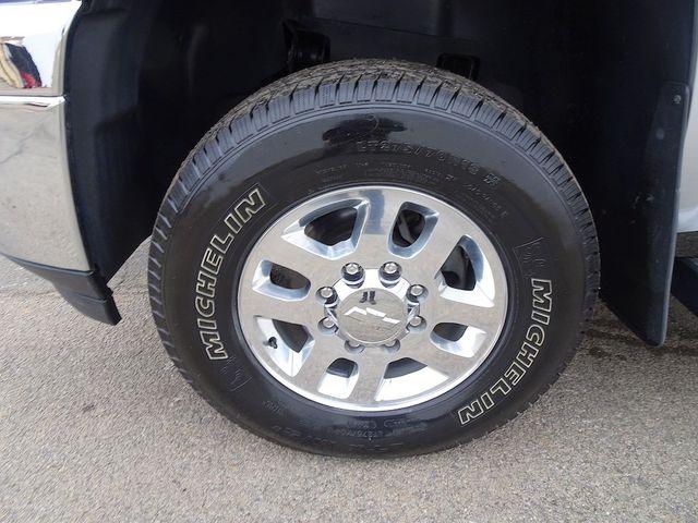 2011 Chevrolet Silverado 2500HD LT Madison, NC 10