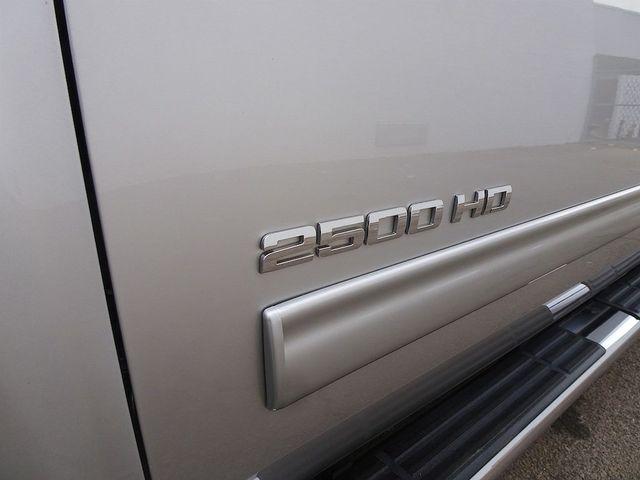 2011 Chevrolet Silverado 2500HD LT Madison, NC 12