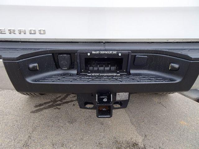 2011 Chevrolet Silverado 2500HD LT Madison, NC 16