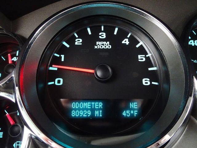 2011 Chevrolet Silverado 2500HD LT Madison, NC 18