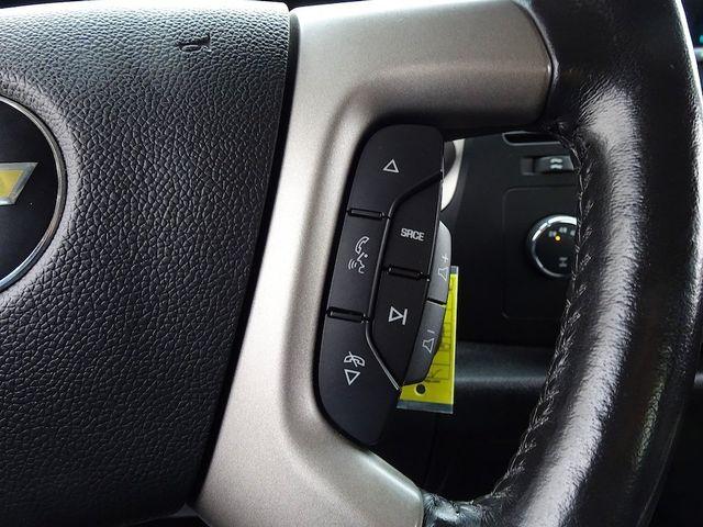 2011 Chevrolet Silverado 2500HD LT Madison, NC 19