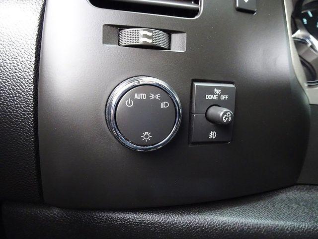 2011 Chevrolet Silverado 2500HD LT Madison, NC 21