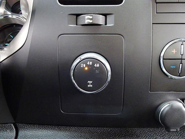 2011 Chevrolet Silverado 2500HD LT Madison, NC 24