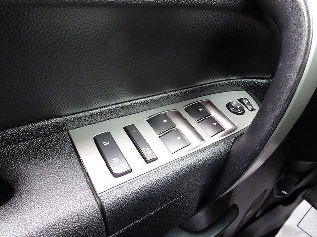 2011 Chevrolet Silverado 2500HD LT Madison, NC 27