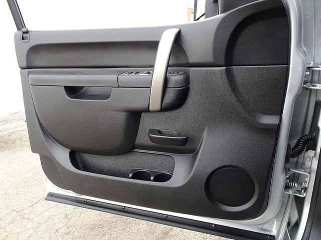 2011 Chevrolet Silverado 2500HD LT Madison, NC 28