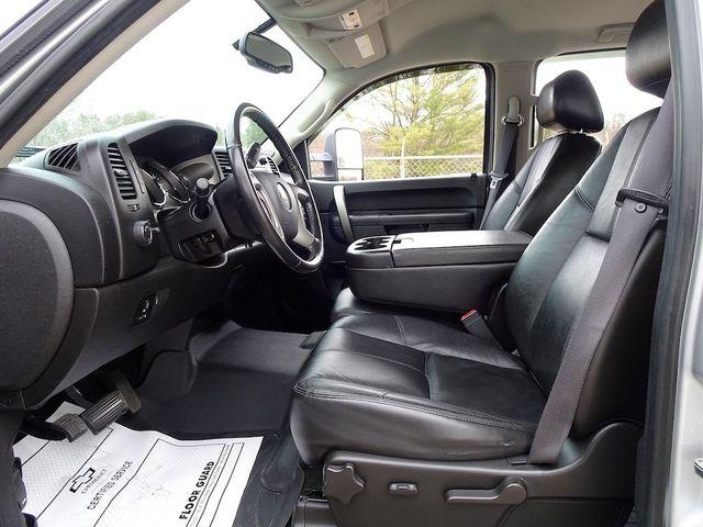 2011 Chevrolet Silverado 2500HD LT Madison, NC 29