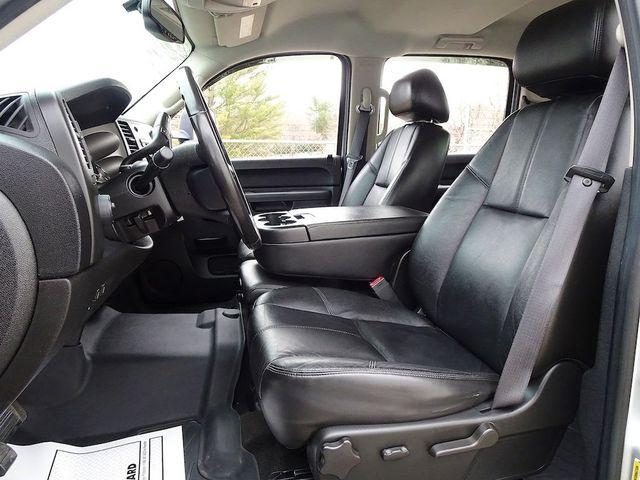 2011 Chevrolet Silverado 2500HD LT Madison, NC 30