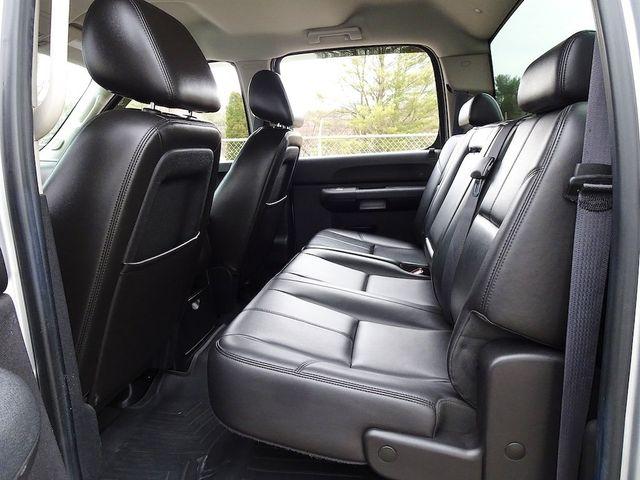2011 Chevrolet Silverado 2500HD LT Madison, NC 33