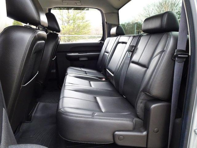 2011 Chevrolet Silverado 2500HD LT Madison, NC 34