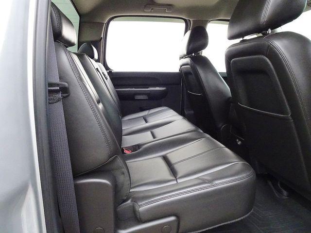 2011 Chevrolet Silverado 2500HD LT Madison, NC 36