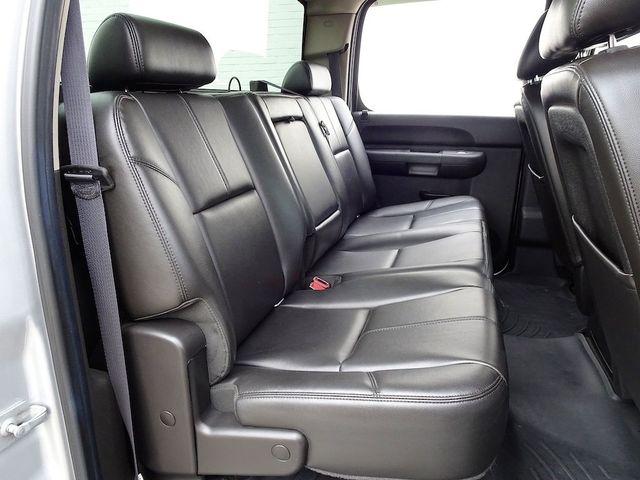 2011 Chevrolet Silverado 2500HD LT Madison, NC 37