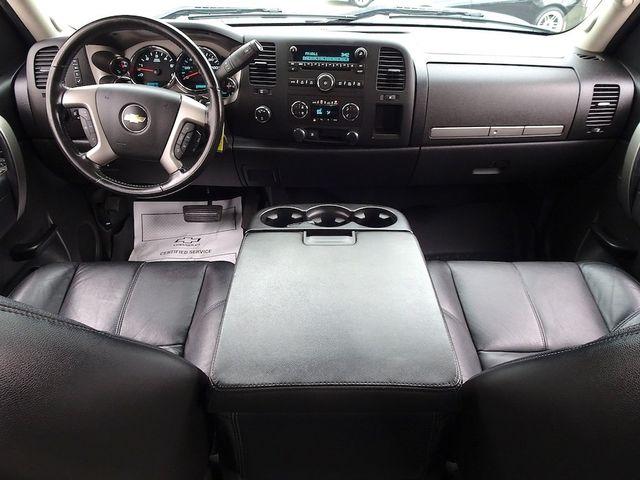 2011 Chevrolet Silverado 2500HD LT Madison, NC 38