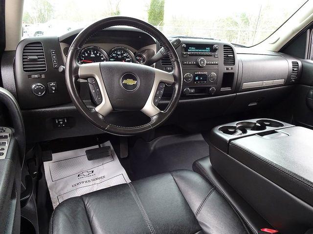 2011 Chevrolet Silverado 2500HD LT Madison, NC 39