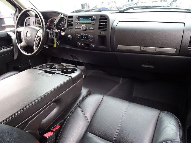 2011 Chevrolet Silverado 2500HD LT Madison, NC 40
