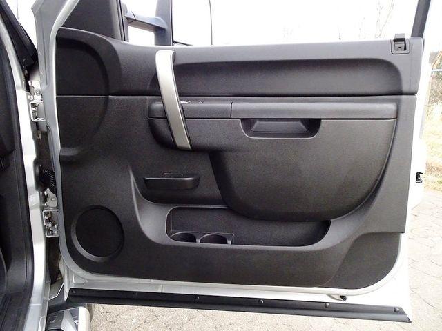 2011 Chevrolet Silverado 2500HD LT Madison, NC 41