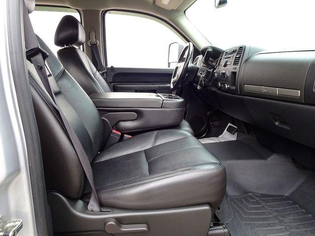 2011 Chevrolet Silverado 2500HD LT Madison, NC 42