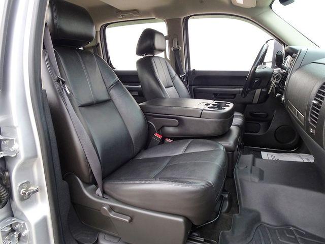 2011 Chevrolet Silverado 2500HD LT Madison, NC 43