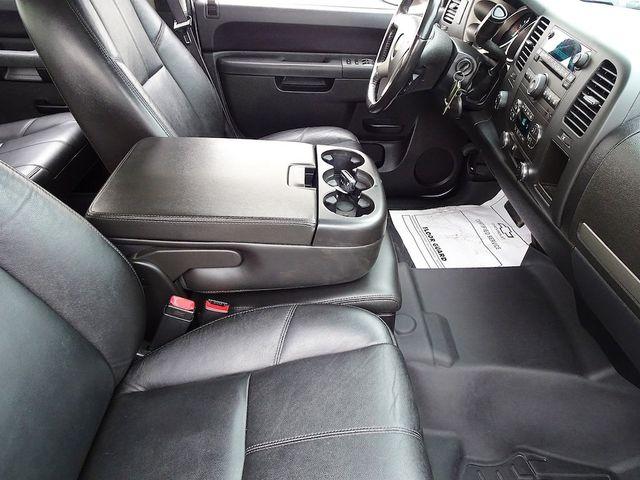 2011 Chevrolet Silverado 2500HD LT Madison, NC 44