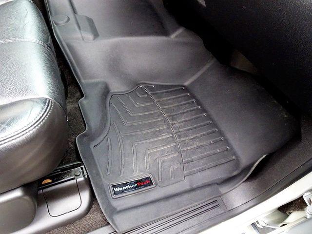 2011 Chevrolet Silverado 2500HD LT Madison, NC 45