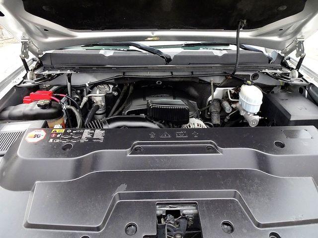 2011 Chevrolet Silverado 2500HD LT Madison, NC 47