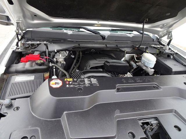 2011 Chevrolet Silverado 2500HD LT Madison, NC 48
