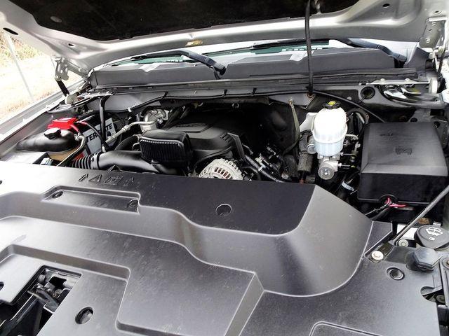 2011 Chevrolet Silverado 2500HD LT Madison, NC 49