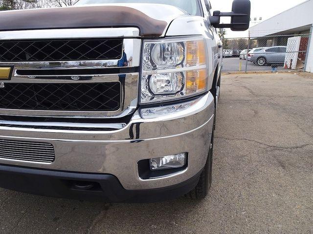 2011 Chevrolet Silverado 2500HD LT Madison, NC 9