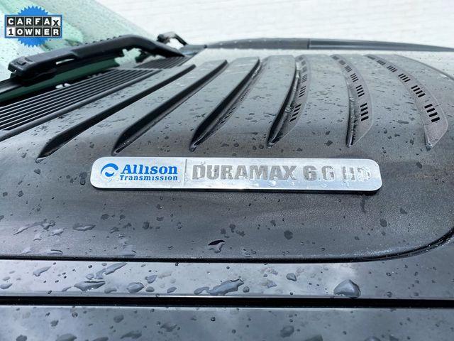 2011 Chevrolet Silverado 2500HD LTZ Madison, NC 11