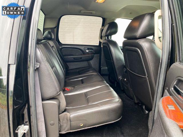 2011 Chevrolet Silverado 2500HD LTZ Madison, NC 12