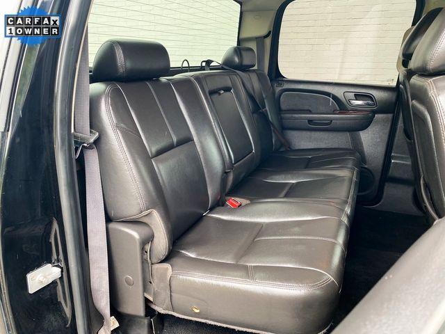2011 Chevrolet Silverado 2500HD LTZ Madison, NC 13