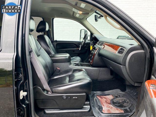 2011 Chevrolet Silverado 2500HD LTZ Madison, NC 14