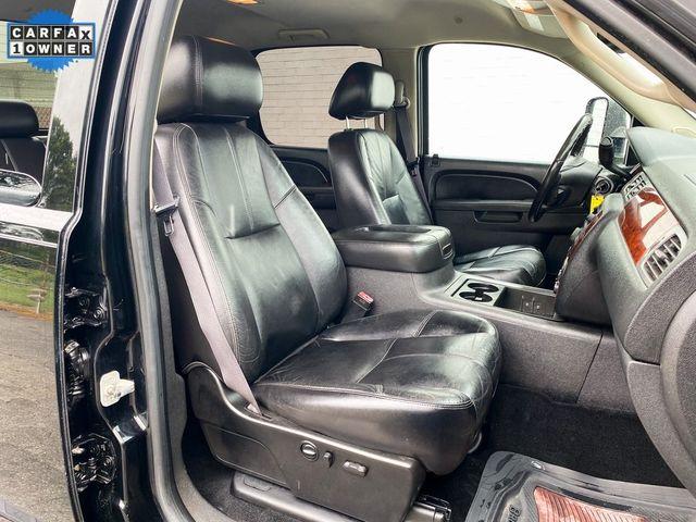 2011 Chevrolet Silverado 2500HD LTZ Madison, NC 15