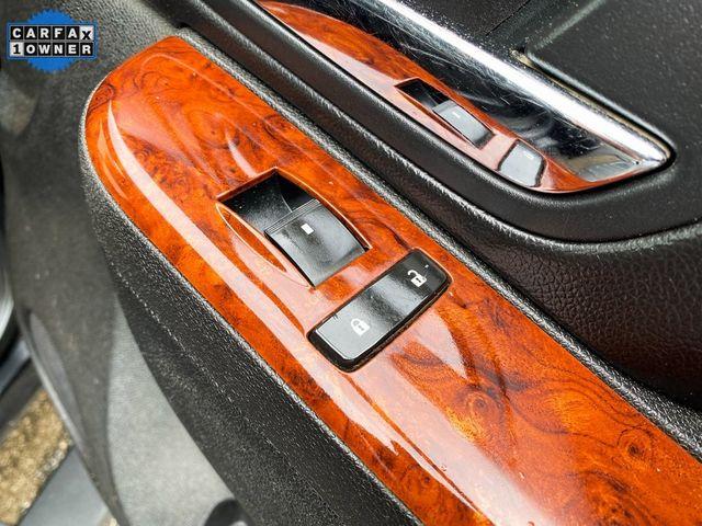 2011 Chevrolet Silverado 2500HD LTZ Madison, NC 17