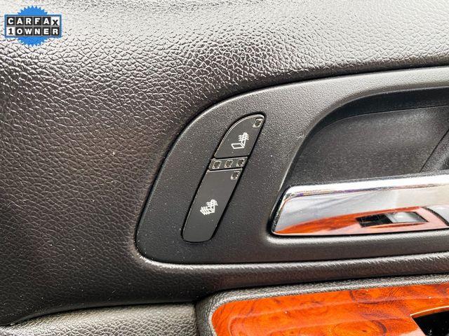 2011 Chevrolet Silverado 2500HD LTZ Madison, NC 18