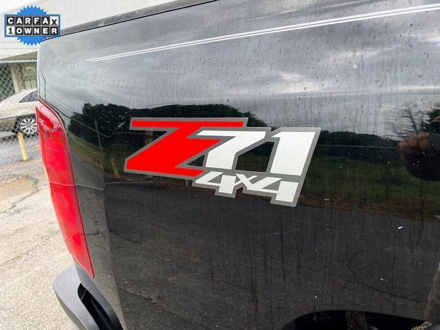 2011 Chevrolet Silverado 2500HD LTZ Madison, NC 19