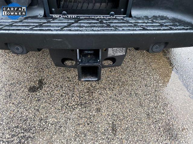 2011 Chevrolet Silverado 2500HD LTZ Madison, NC 21