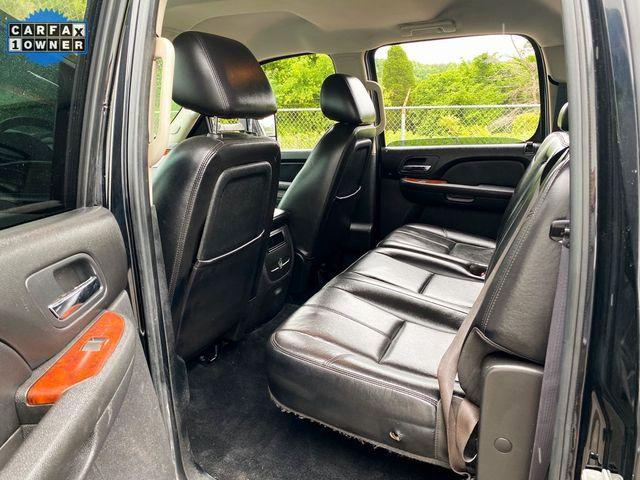 2011 Chevrolet Silverado 2500HD LTZ Madison, NC 24