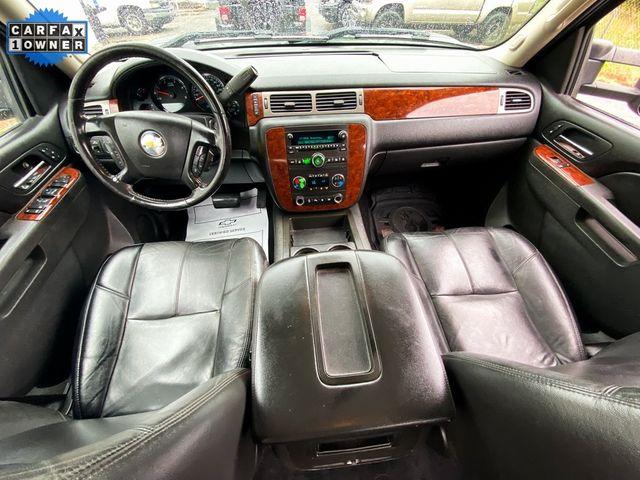 2011 Chevrolet Silverado 2500HD LTZ Madison, NC 25