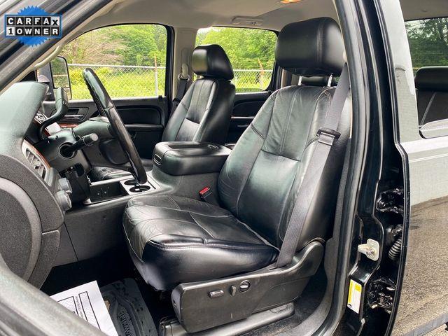 2011 Chevrolet Silverado 2500HD LTZ Madison, NC 28