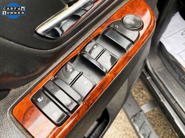 2011 Chevrolet Silverado 2500HD LTZ Madison, NC 29